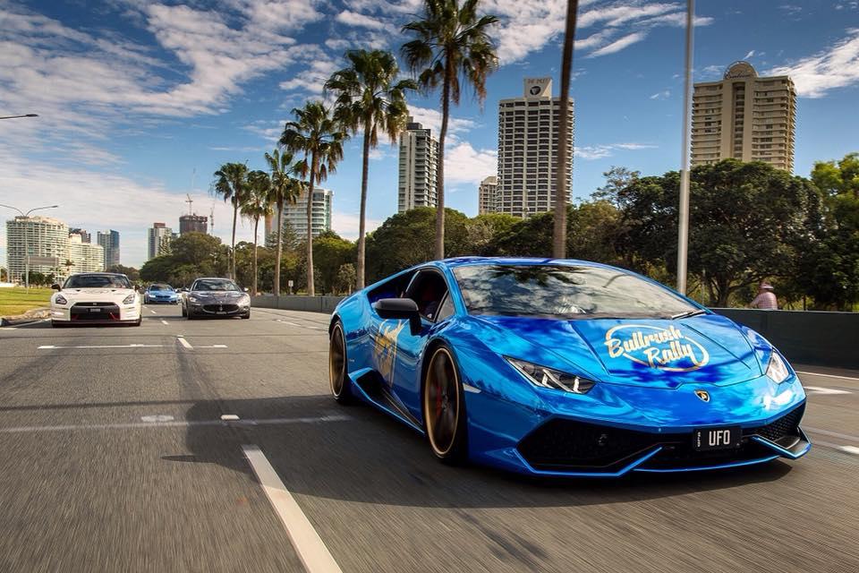 The Luxury Network Australia Partners with Bullrush