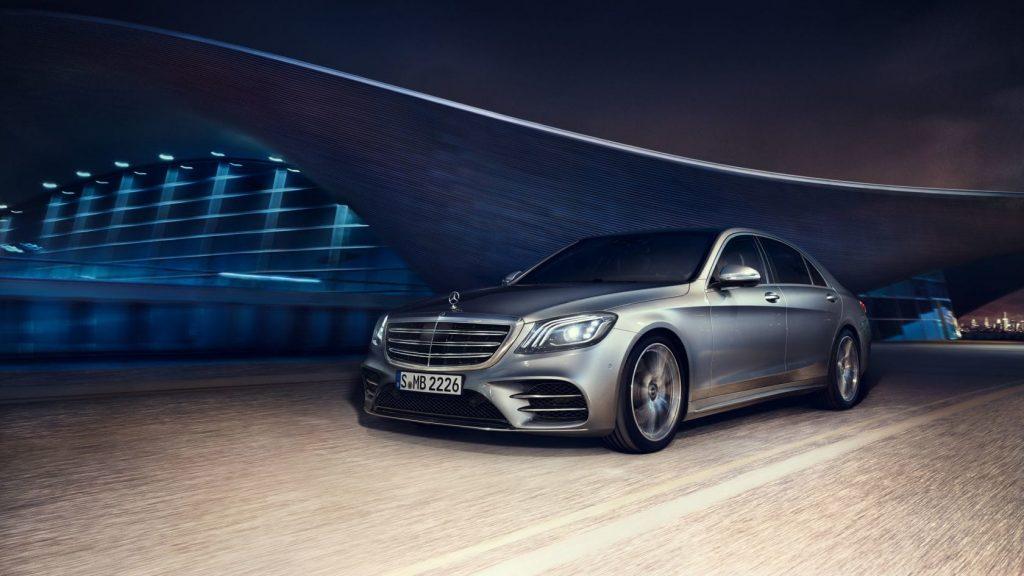 Mercedes-Benz Melbourne joins The Luxury Network Australia
