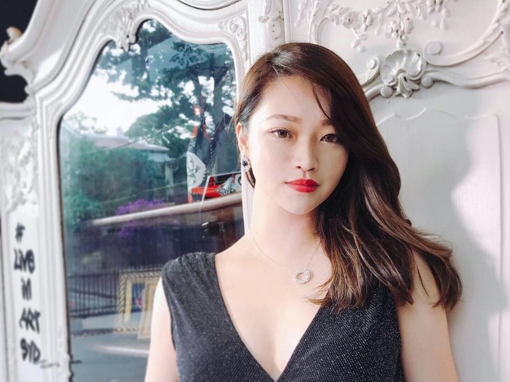 The Luxury Network Australia Appoints Lerina Lam as its Ambassador