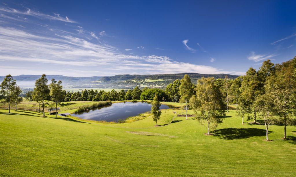 Ooralba Estate Joins The Luxury Network Australia