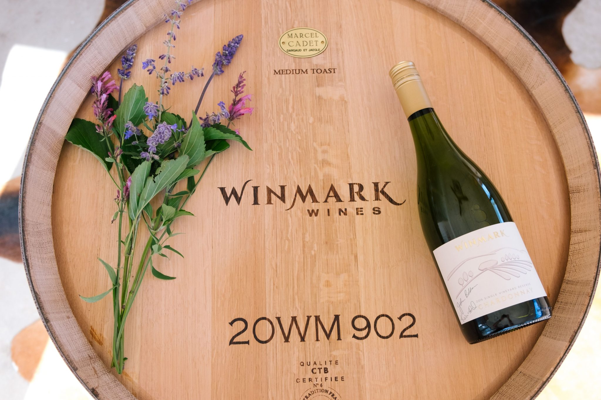 Winmark Wines Offer Exclusive Corporate Gifts for The Luxury Network Members