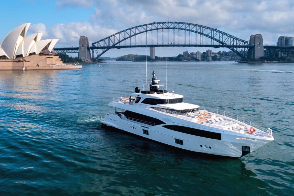 Aspen Apres Onboard Oneworld Superyacht